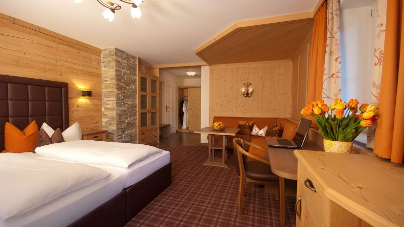 Accommodation Zillertal
