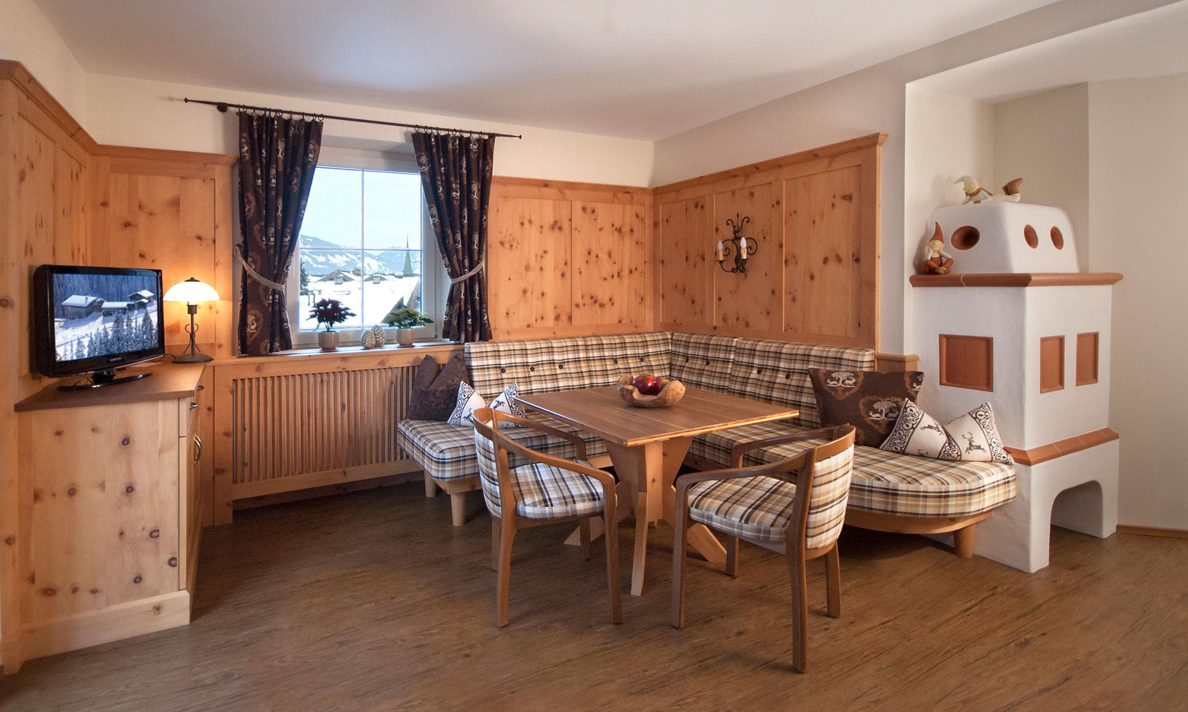 Appartements Mayrhofen Villa Knauer Mayrhofen